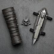 Пиратский клинок