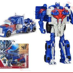 Optimus-Prime 1 step
