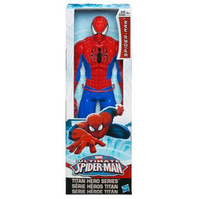 Человек-паук 30 см