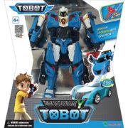 Tobot Y 2