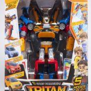 Tobot Tritan3