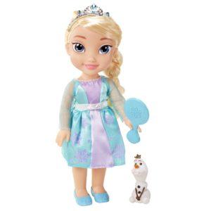 кукла Эльза оригинал